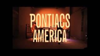 PONTIACS「アメリカ」
