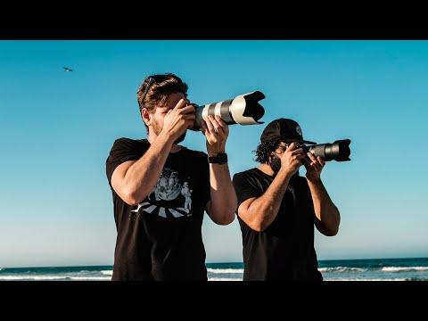 External Review Video tmhhtamRE5w for Tamron 70-180mm F/2.8 Di III VXD Lens (A056)