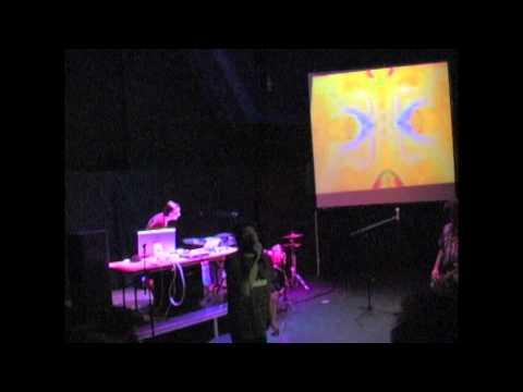 Dubbudz - Vanish (Live 4/19/12)