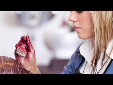 Best Hair Salon in Santa Monica * Call Zaine Colour Salon (310) 451-0295