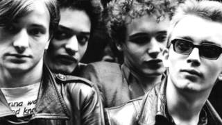Adam & The Ants - Fat Fun