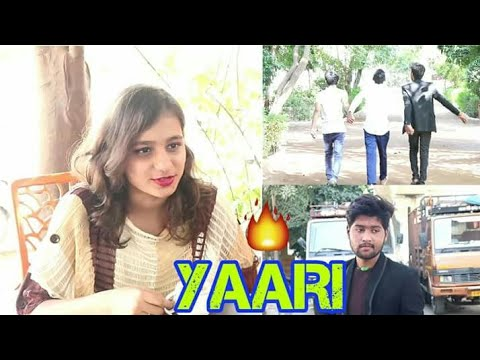 Yaari___short film heart touching video