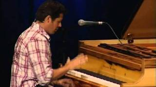 Song Summit 2010: In Conversation with Sacha Skarbek