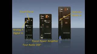 hypex fusion amp - TH-Clip