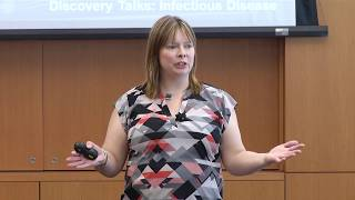 Click here to watch the Discovery Talk by Samantha King