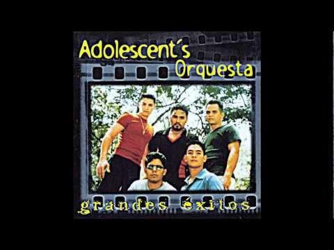 Adolescent's Orquesta - Persona Ideal