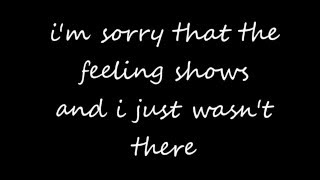 Aquilo - Sorry Lyrics