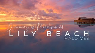 preview picture of video 'Lily Beach Resort Maldives Hd Video'