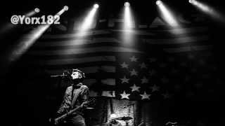 Anti-Flag - When All The Lights Go Out Subtitulada