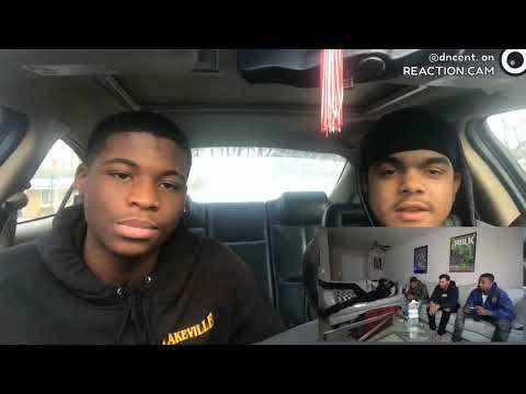 I'M GAY PRANK ON ZIAS AND B-LOU!!! *GONE WRONG* | The Aqua Family – REACTION.CAM