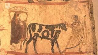 Paestum - Lucanian Conquest