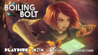 VideoImage1 Boiling Bolt