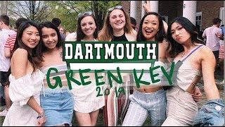 Dartmouth College Green Key 2019 (Waka Flocka Concert!?)