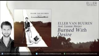 09. Eller van Buuren feat. Leonie Meijer - Burned With Desire