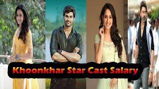 KhoonKhar (Jaya Janaki Nayaka) Star Cast Fees Hindi Dubbed Full Movie | Rakul, Sreenivas