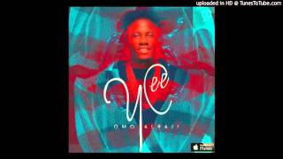 YCEE - OMO ALHAJI (OFFICIAL AUDIO)