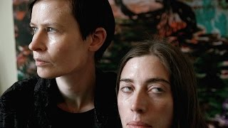 Jenny Hval — BBC Radio 6 Interview 2016