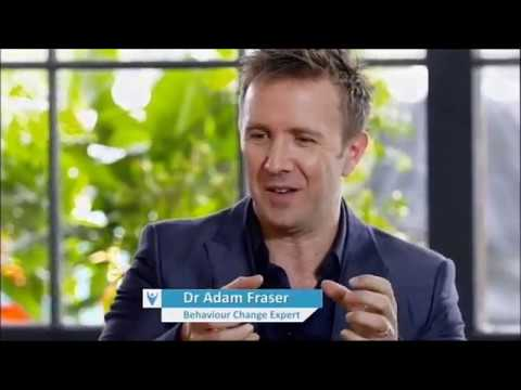 Dr. Adam Fraser - Inspire Speakers