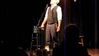 Rhumba Man- Jesse Winchester @ AC&T 2009