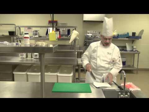 Introduction to Safe Food Handling