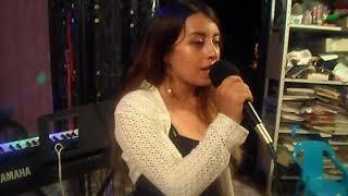 "Llevame - Cover Anita (Banda de Rock ""The Fireway"""