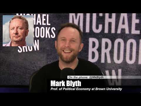 How Social Democracy Turned Into Neoliberalism ft. Mark Blyth (TMBS 77)