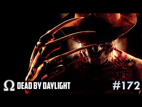 THE *NEW* FREDDY UPDATE = AWESOME! | Dead by Daylight DBD #172 Freddy Remake / Test Server