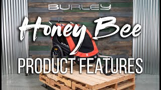 Honey Bee Product Features