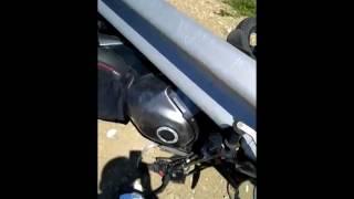 В Амурской области в ДТП погиб мотопутешественник из Австралии
