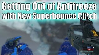 SUPER LAUNCH GLITCH | Getting Out of Antifreeze