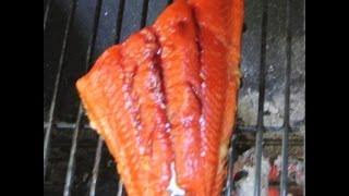 Best Grilled Salmon Recipe