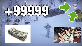 Unlimited MONEY and level up FAST in STEEP MUST SEE!!!