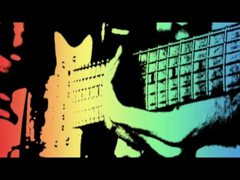 The Nautics - Black Light Doves (Official Video)