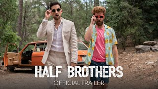 Half Brothers (2020) Video