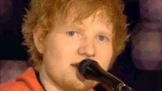 Ed Sheeran - Wish You Were Here (Lyrics in Discription)
