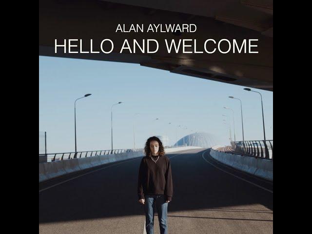 Hello and Welcome (Alan Aylward) - King Kong Company
