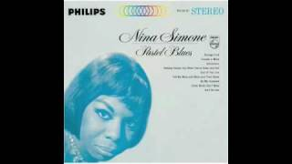 Nina Simone - Be My Husband
