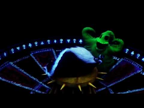 Tiger Army - Oogie Boogie Song