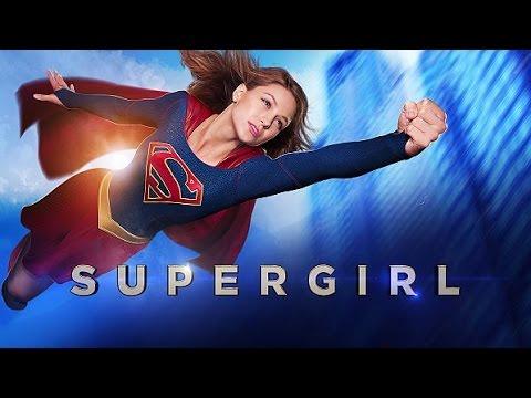 The Adventures of | Supergirl | season 2 | Full Movie HD !!