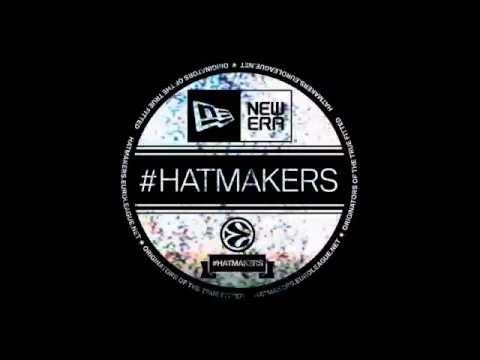 #hatmakers: Kyle Hines