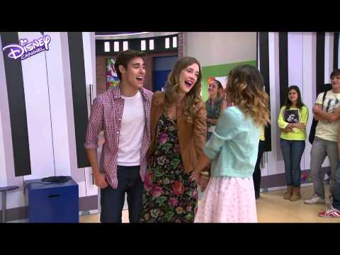 Violetta 2 | Something lights up again (Ep: 66)