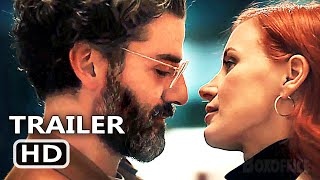 SCENES FROM A MARIAGE and THE NEVERS Trailer Teaser (2021) Jessica Chastain, Oscar Isaac, Series by Inspiring Cinema