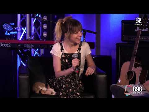 """Lindsey Stirling Discusses """"Artemis"""" & Crafting Her Genre"""