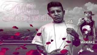 Amor Sincero - Maniako Feat. QBA •2014•