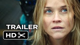 Wild Official Trailer #1 (2014) - Reese Witherspoon Movie HD