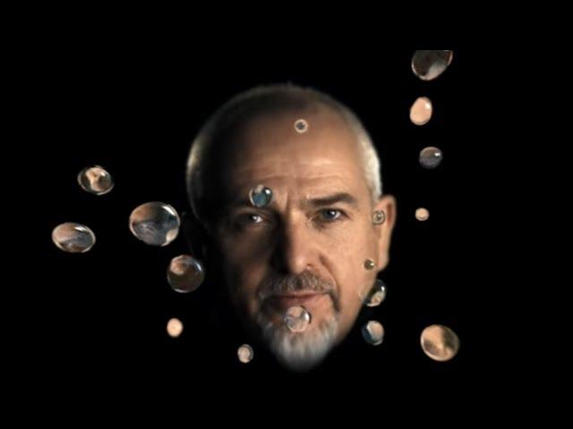 Growing Up - Peter Gabriel