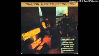 John Lee Hooker & Canned Heat - Let's Make It (MFSL Remaster)