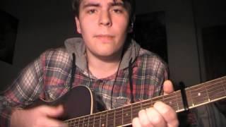 Ed Sheeran - Where We Land Cover