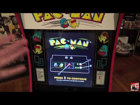 My Arcade 1up Home Shipped to Me Defective! - смотреть