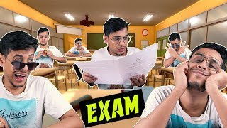Types of Students in Every Exam Hall | The Bong Guy